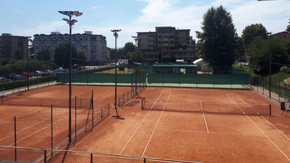 Tennis Club Pistoia